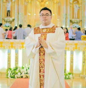 Fr. Novelito Lim