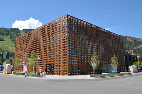 2016 Wood Design Awards