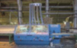Производство клееного бруса РусБрус