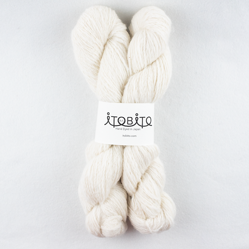 Ivory Cashmere Luxe