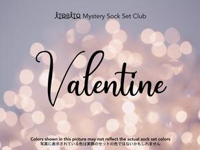 Mystery Sock Set Club