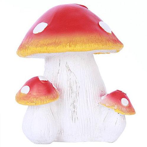 Cogumelo Pequeno