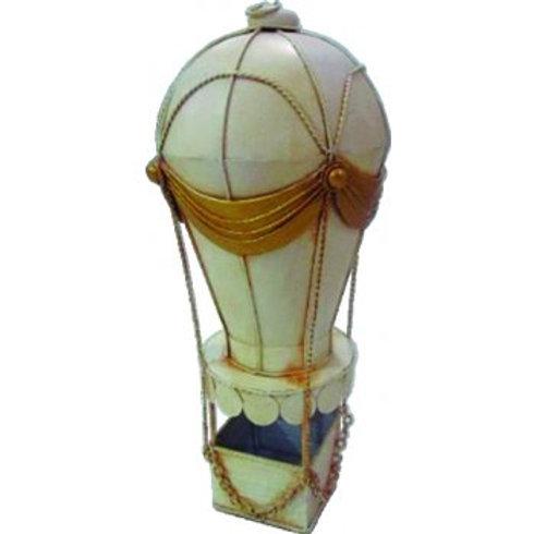 Balão Bege
