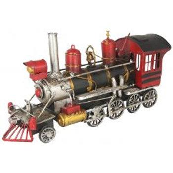 Locomotiva Vermelha