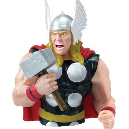 Busto Thor