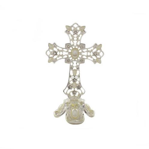 Crucifixo em Metal