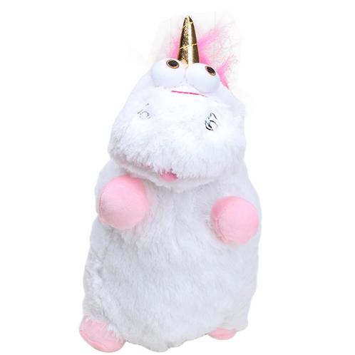 Fluffy Unicornio