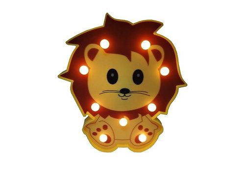 Luminoso Leão