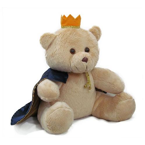Urso Príncipe Grande