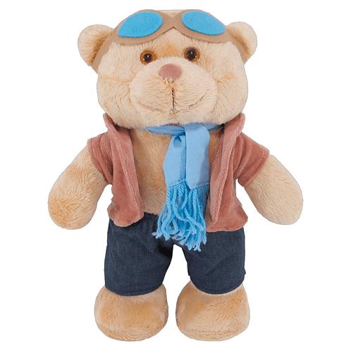 Urso Aviador Grande