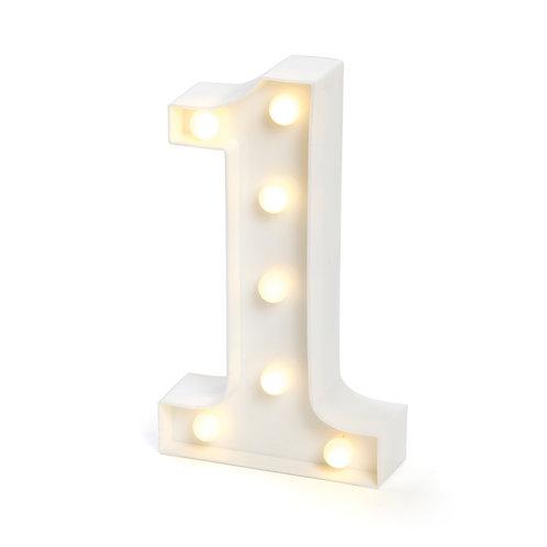 Luminoso N.1 Médio