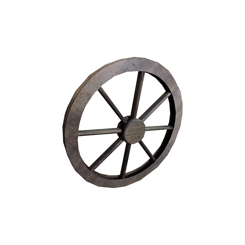 Roda Carroça Pequeno