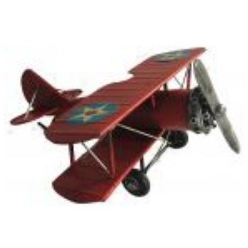 Avião Estrela Vermelho