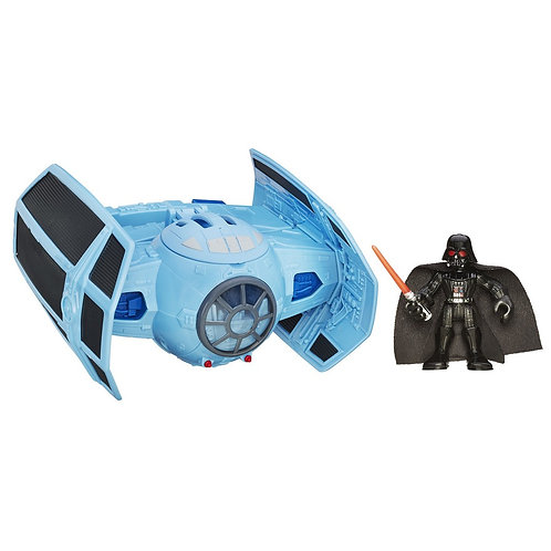 Nave Tie Advanced Fighter