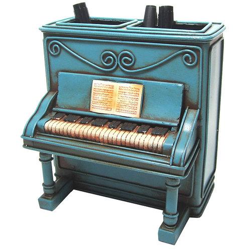 Piano Azul