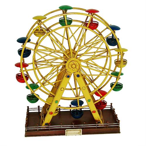 Roda Gigante Amarela