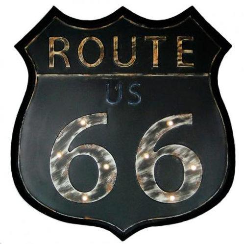 Luminoso Rota 66