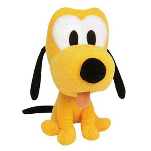 Pluto Big Head