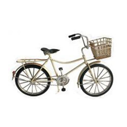 Bicicleta Cesto