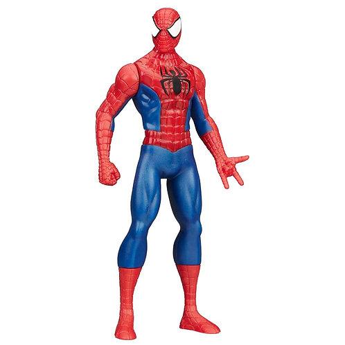 Homem Aranha Pequeno