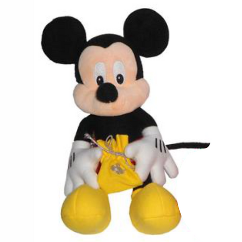Mickey Médio