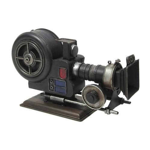 Filmadora Vintage de Mesa