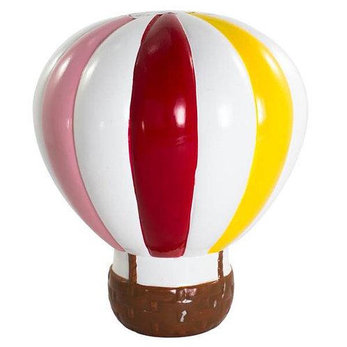 Balão de Cerâmica Colorido G