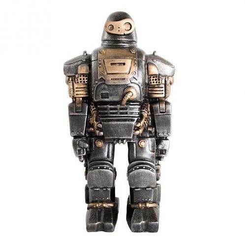 Robô de Resina