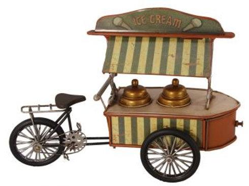 Bicicleta Sorveteiro