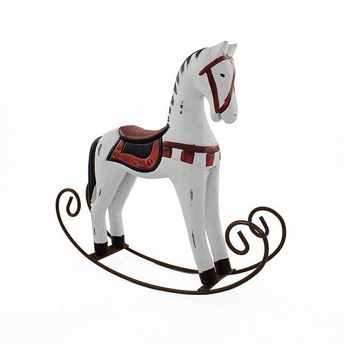 Cavalo de Balanço Médio