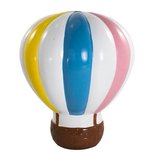 Balão de Cerâmica Colorido P