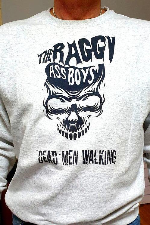 Raggy Ass Boys -Sweatshirt