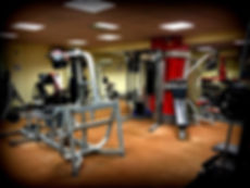 Peakbody Gym, Pin Select and Plate Loaded Equipment