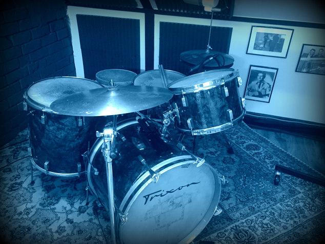 Northside Vintage Recording Studio