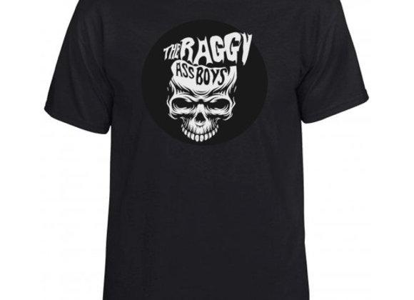 Raggy Ass Boys - T-Shirt