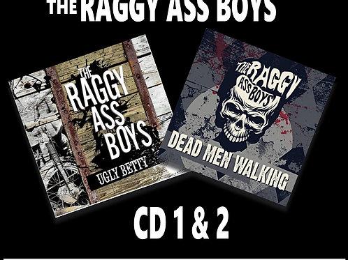 Complete set,  CD 1 & 2