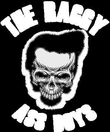 THE RAGGY ASS BOYS