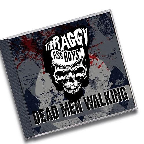 Dead Men Walking - Vol.2