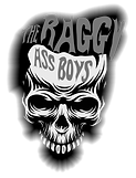 The Raggy Ass Boys Logo