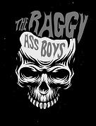 The Raggy Ass Boys Logo