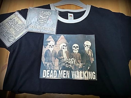 The Complete Set.. 1st and 2nd Album + T-Shirt