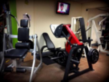 Peakbody Gym ,Chester le street