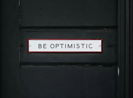 How Optimism is Your Key to Resilience