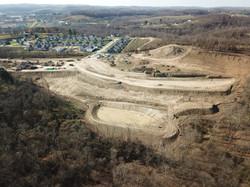 Parcel Prep for Housing Plan