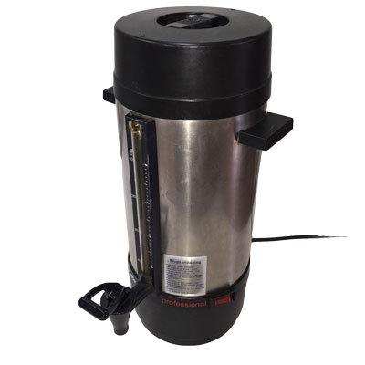 Kaffemaskine 40 kopper (1/2ps.)