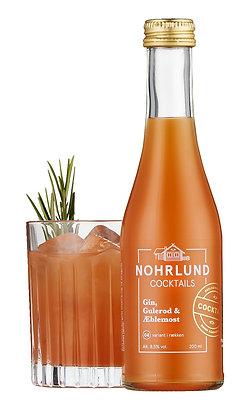 Nohrlund Øko - Den Orange 20 cl. 8,5%