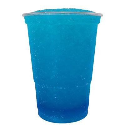 SlushIce Saft Sport Blå smag 2 ltr. (Nok til 12 liter Slushice)