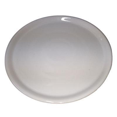 Hvide tallerkner, fl.pizza 30 cm.