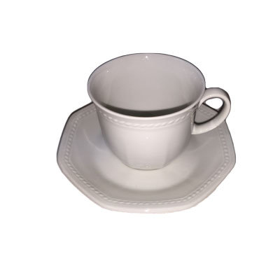 Paris Kaffekopper m.underkop