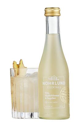 Nohrlund Øko - Den hvide 20 cl. 8,5%